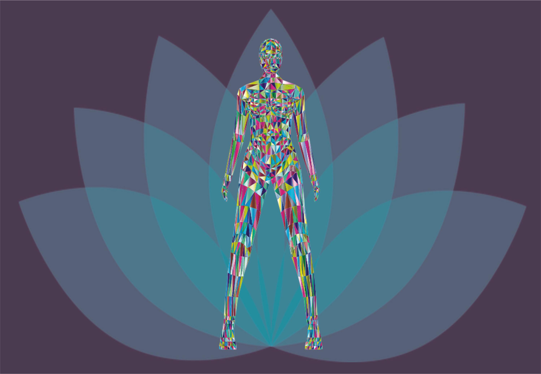 Infinite Energy Body Session & Oil