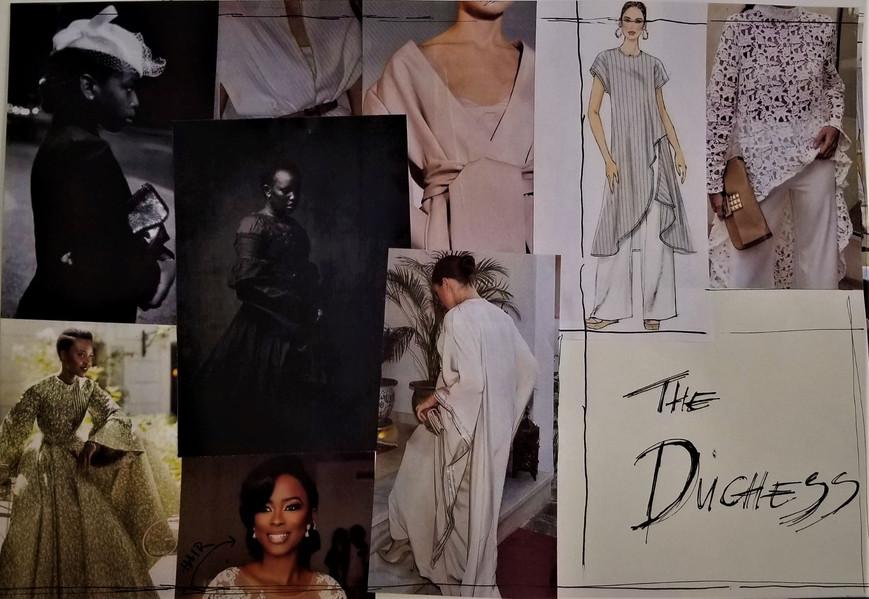 Duchess! Duchess! Duchess!