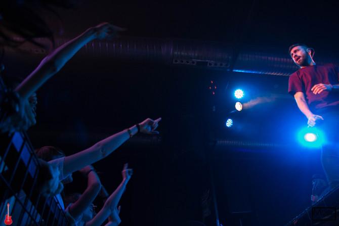 Rayden - Sinónimo Tour