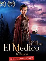 el médico el musical
