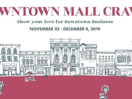 Tom Tom Community Calendar: 11/26 – 12/9