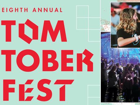 Tom Tom Community Calendar: 10/29 – 11/11