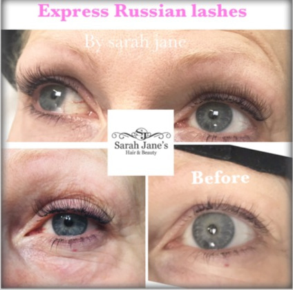 Express LASHES