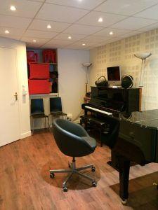Studio Neuilly