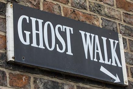 The San Antonio Old Town Ghost Tour