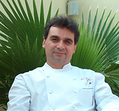 Chef Rene Fernández of Azuca