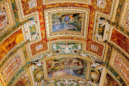 Michelangelo's Sistine Chapel: Exhibition