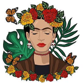 Frida Vice Versa Starring San Antonio's Victoria Gutierrez