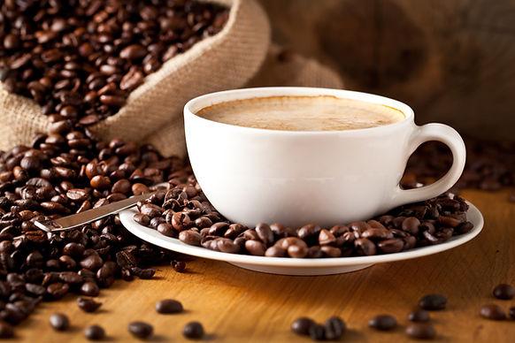 The Brown Coffee Company