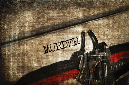 Dinner Detective Murder Mystery Dinner Show