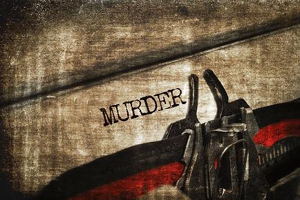The Office! A Murder Mystery Parody: Who is the Scranton Strangler?