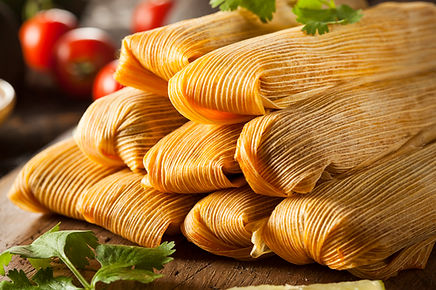 The Ancient Art of the Tamale