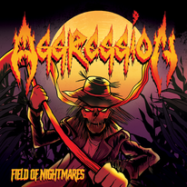 Aggression - Field Of Nightmares EP