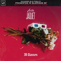 Autos Jaquet - 3D Glasses