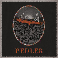 Pedler - Self Titled