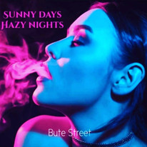 Bute Street - Hazy Nights