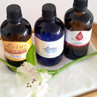 Natural Massage Oils