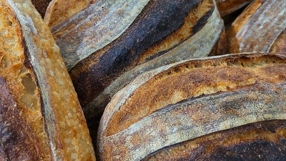 Large Sourdough Loaf (900gr)