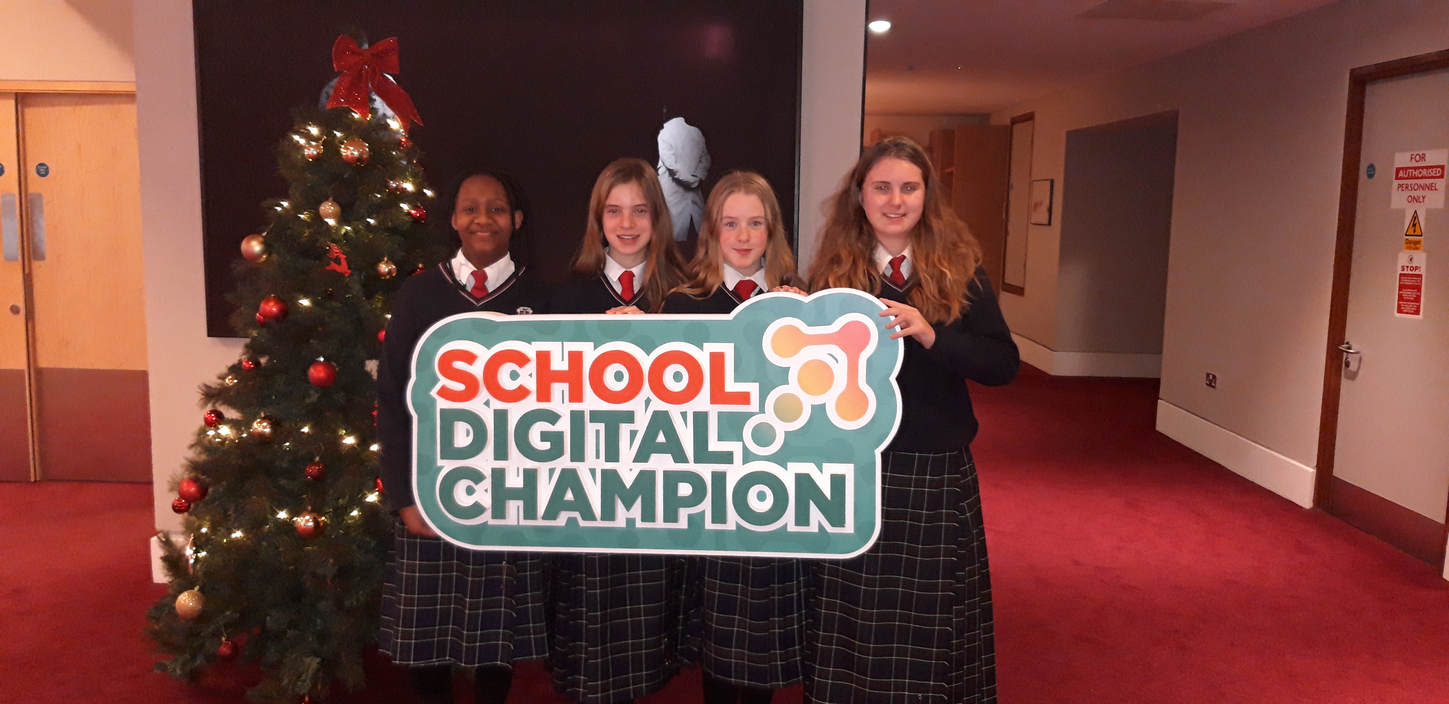 School Digital Champions