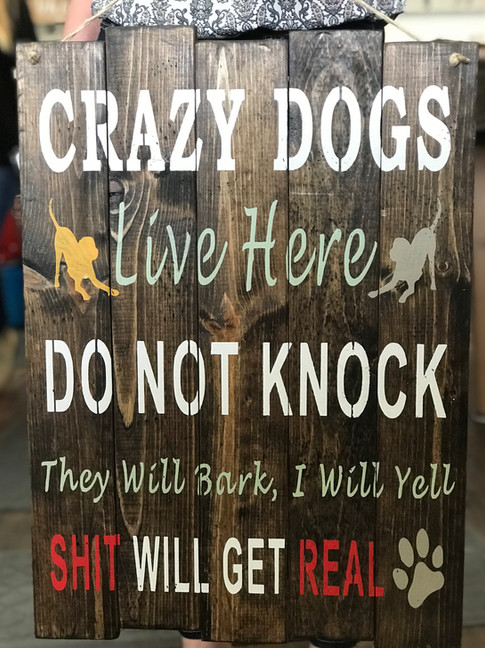 Crazy Dogs