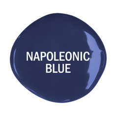 Chalk-Paint-blob-with-text-Napoleonic-Bl