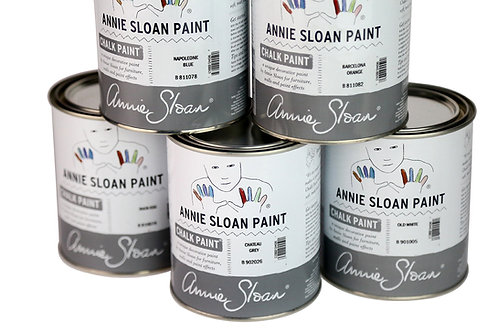 Annie Sloan Chalk Paint - QUART