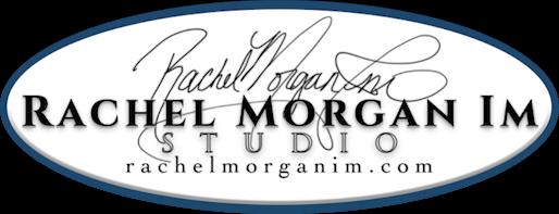Rachel Morgan Im Studio