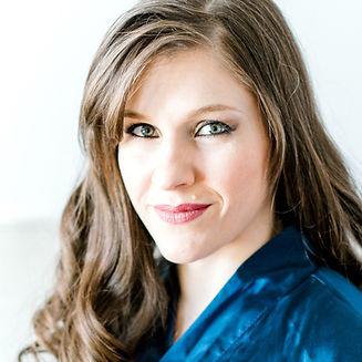 Rachel Morgan Im