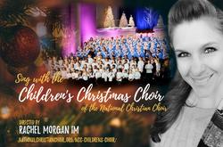 Rachel Morgan Im, conductor