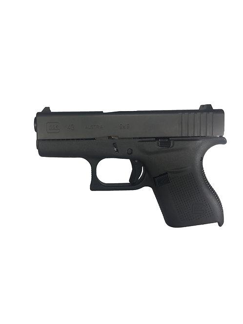Glock- G43