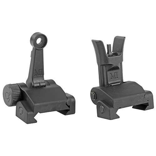 Midwest Combat Rifle Frnt/Rear Sght