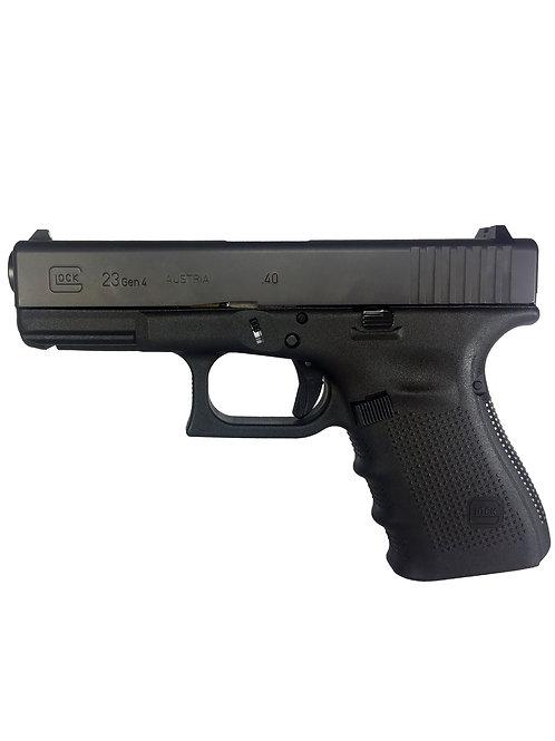 Glock- G23 Gen4