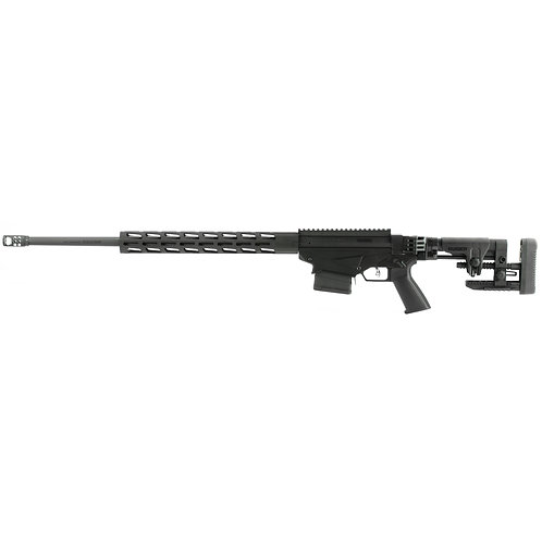 Ruger Precision Rfl 6mm CRD Blk 10rd
