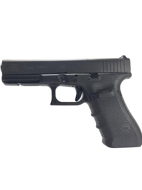 Glock- G17 Gen4 MOS
