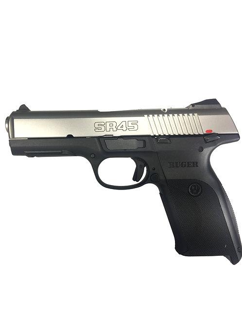 Ruger- SR45