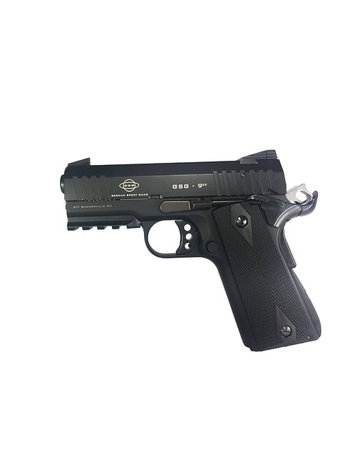 German Sport Gun- 922
