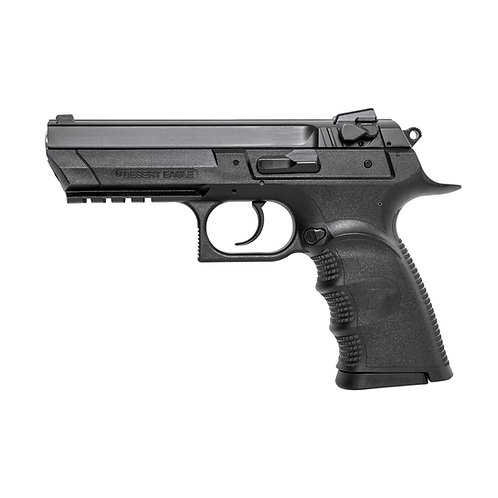 "Magnum Research Baby Desert Eagle III, Poly 9mm 4.43"" 15RD FS"