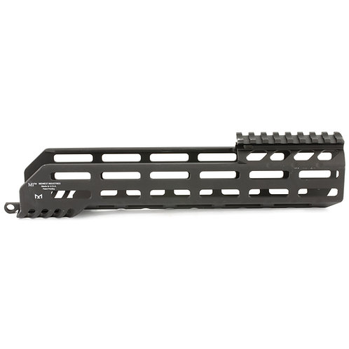 """Midwest Sig MCX Hndgrd 10.5"""" Blk"""