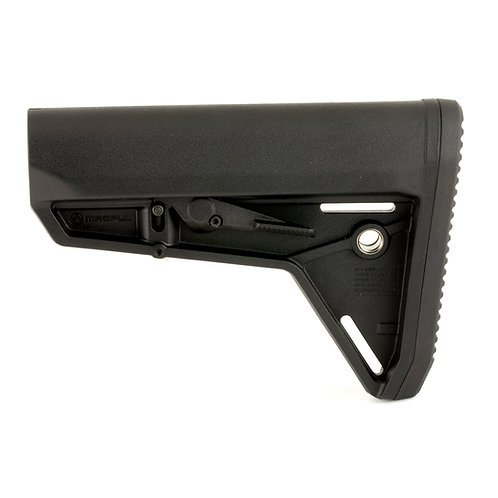 Magpul MOE Slim Line Carbine Stock Blk