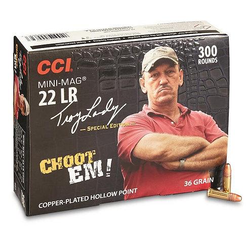 CCI Mini-Mag 22LR 36 GR