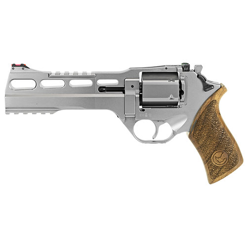 "Chiappa Firearms Rhino SAO 357MAG 6"" 6RD"