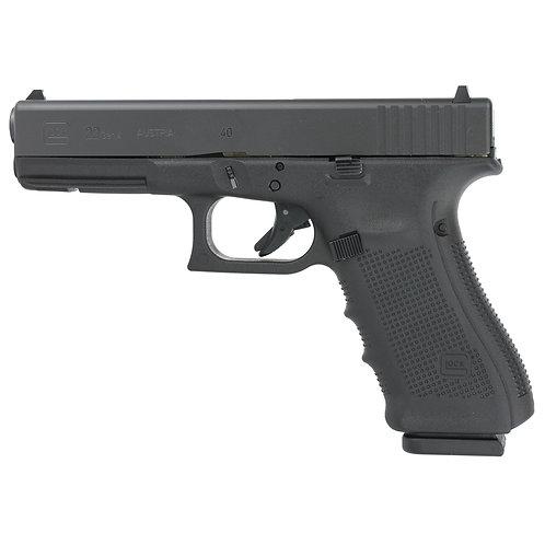 Glock 22 Gen4 40S&W 15rd 3 Mags