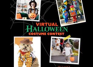 Bucciferro Family McDonald's 2020 Virtual Costume Contest!!