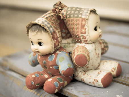 Have a reunion with your childhood buddies in International Doll Museum of Chandigarh