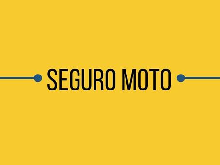 Arrasta pro lado para saber mais sobre o seguro moto!! 👉