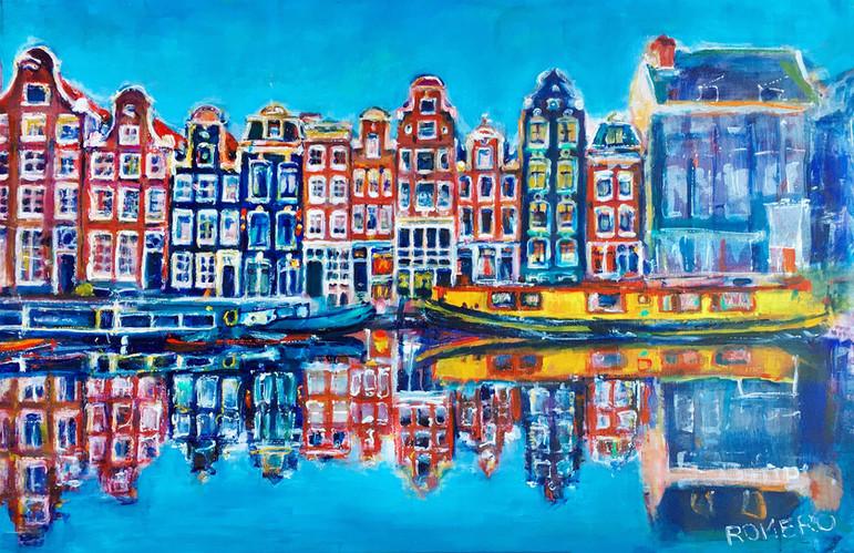 A New Amsterdam