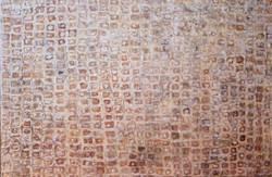 gold tiles for saatchi