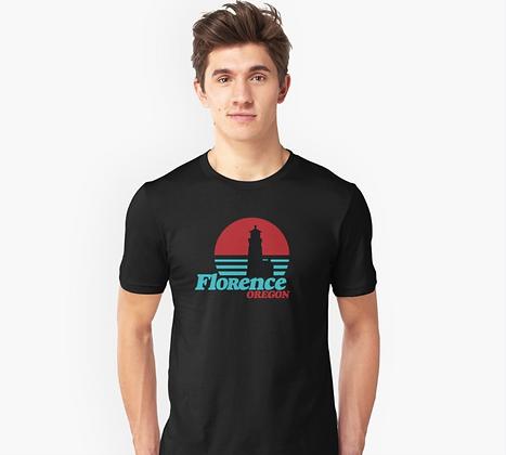 Florence - Unisex Shirt