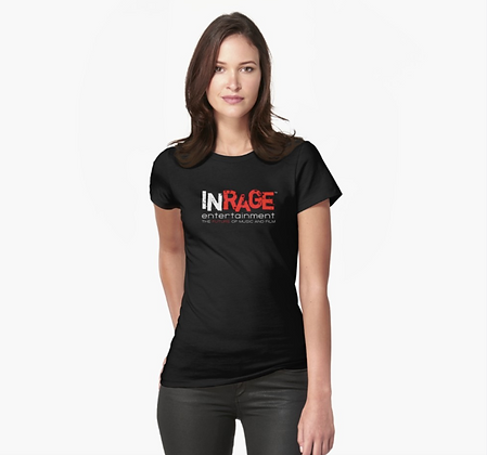 InRage - Womens Shirt