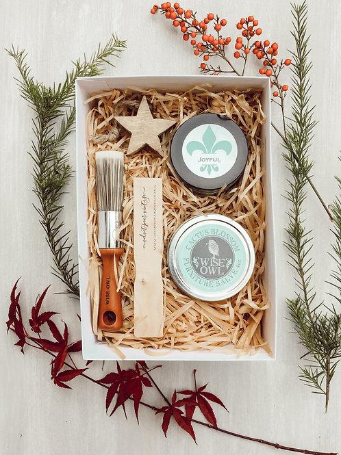 Chalk Paint Starter Gift Box